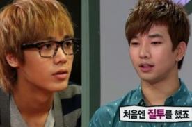 MBLAQ: G.O revela que Mir estaba celoso de otro idol