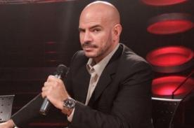 ¿Qué dijo Ricardo Morán sobre el futuro de Yo Soy?