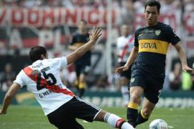 Resultado del partido: River Plate vs Boca Juniors (0-1) – Fútbol Argentino