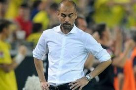 Josep Guardiola: No quiero convertir al Bayern Munich en Barcelona