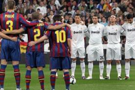 En Vivo por ESPN: Barcelona vs Real Madrid (2-1) Minuto a Minuto - Liga BBVA