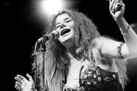 Después de 43 años de fallecida Janis Joplin recibe su estrella