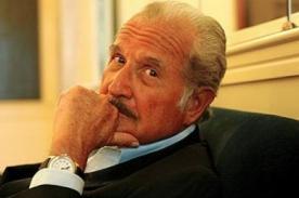 Las frases más célebres de Carlos Fuentes