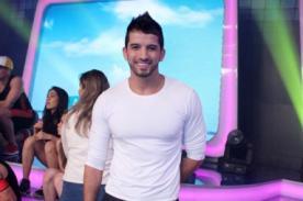 Esteban Arteaga se retira de Combate porque 'se cansó de payasadas'