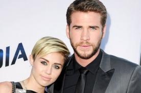 Miley Cyrus confesó haberse aferrado a Liam Hemsworth por temor a estar sola