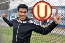 Universitario: Hernán Rengifo llegaría para jugar la Copa Libertadores