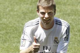 Jugador del Real Madrid enfrentará a la selección peruana en amistoso