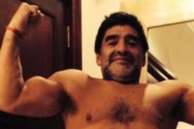 Diego Maradona: Surge rumor que indica su retorno como jugador