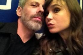Ellen Page sobre mensaje de pastor homofóbico: Ser gay no es una creencia