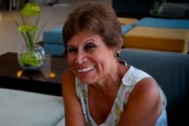 Irma Maury ingresaría a la teleserie 'Mi amor el wachimán 3'