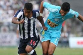 Minuto a minuto: Alianza Lima vs Sporting Cristal - CMD en vivo - Copa Inca 2014