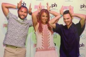 Britney Spears encanta al tener trato más cercano con fans