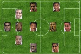 Amistoso Perú vs Inglaterra: Así formaría la selección nacional