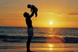 Dedica mensajes en el Día del Padre: Tiernas frases para papá