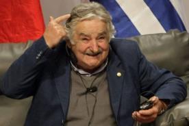 Presidente de Uruguay a la FIFA: 'Son una manga de hijos de p*ta'