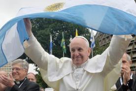 Mundial 2014: Papa Francisco envía mensaje previo al Alemania vs Argentina