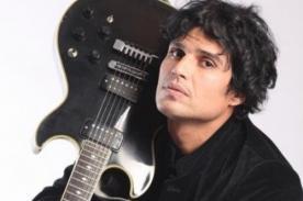Pedro Suárez Vértiz: Música del rockero vuelve a los escenarios