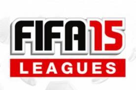 Mira qué jugador será portada de FIFA 15 [Foto]