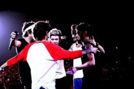 Harry Styles agradece a fans por mensajes en el aniversario de One Direction
