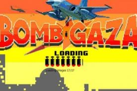Crean juego sobre bombardeo en Gaza y es publicado en Google Play