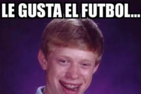 Circulan ocurrentes memes tras la victoria de Perú sobre Guatemala