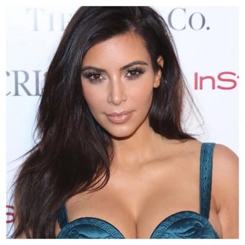 Kim Kardashian culpa a Dios por haber subido de peso