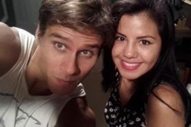 ¿Cantante de 'Corazón Serrano' y Miguel Arce juntos en la televisión?