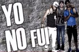 Combate: Escucha el nuevo tema de Mario Hart 'Yo no fui' [VIDEO]