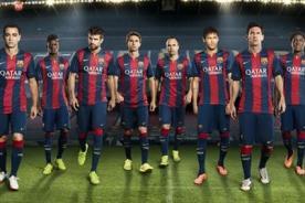 FC Barcelona: Este jugador preocupa a Luis Enrique