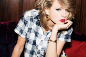 ¿Taylor Swift se siente humillada por las relaciones que ha tenido?