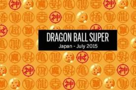 ¡Dragon Ball no ha acabado! ¡Estrenarán nuevos episodios en julio!