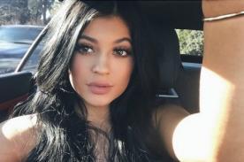 ¡Kylie Jenner sigue encendiendo las redes sociales! [FOTOS]