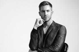 Instagram: Calvin Harris reabre su cuenta con tierna foto