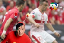 ¿ATV prefiere transmitir Chespirito en vez de la Eurocopa 2016?