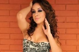 Dorita Orbegoso 'la rompe' con show en la selva - Fotos