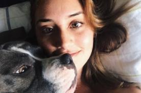 Ximena Hoyos muestra todos sus encantos con esta fotazo en Instagram - FOTO