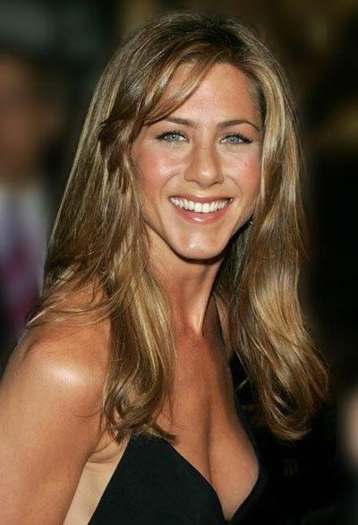 Jennifer Aniston y Courteney Cox estarán juntas en Cougar Town