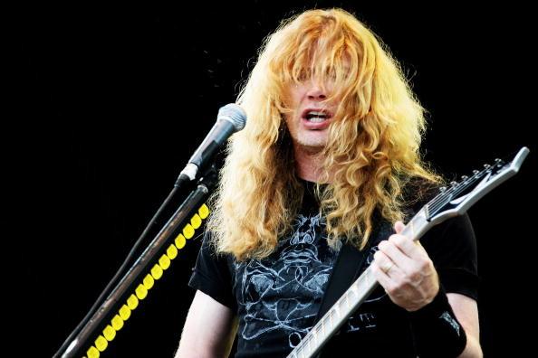 Megadeth en Lima: Concierto será el 2 de mayo en el Monumental
