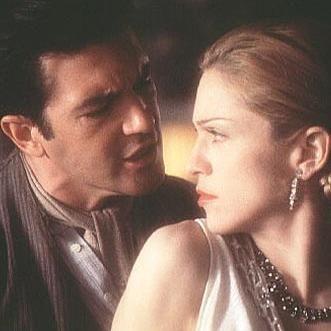 Antonio Banderas: Yo no quise ser el chico de Madonna