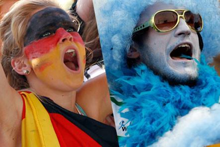 Argentina vs Alemania: Conoce las alineaciones confirmadas