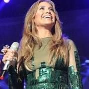 Jennifer Lopez muestra celulitis en sus piernas