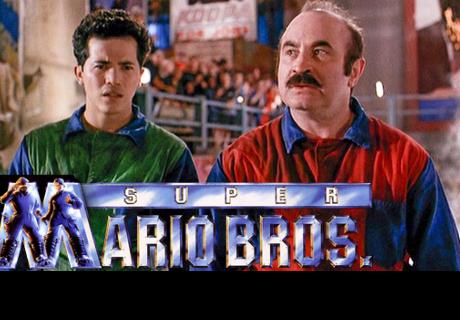 Nintendo prepara una película animada de Super Mario junto con los creadores de los Minions