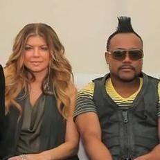 Black Eyed Peas en Lima: Envían mensaje en español a fans peruanos