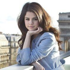 Selena Gomez sobre Justin Bieber: Es bueno tener a alguien que te entienda