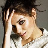 Mila Kunis critica la falta de interés de la gente en la política
