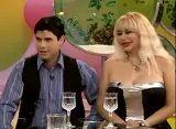Susy Díaz se casa con su chibolo Andy