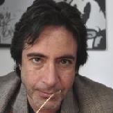 Carlos Carlín:  Desde que conocí a Alan García me parece una persona divertida