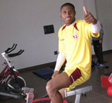 Fútbol peruano: Roberto Guizasola se recuperó de su lesión