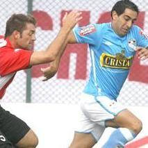 Fútbol Peruano: Sporting Cristal perdió 1-0 ante Total Chalaco