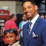 Hijo de Will Smith se convierte en el actor juvenil mejor pagado de Hollywood